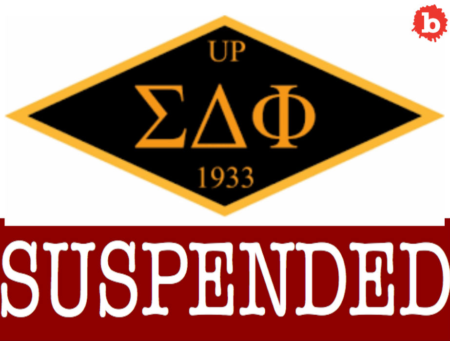 Central Florida U Suspends Frat for Sharing Revenge Porn