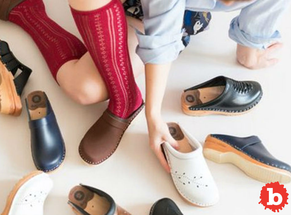 My Unhealthy Obsession with Clogs Footwear, Too Much Love