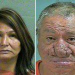 Oklahoma City Police Arrest Two For Bumping Uglies in Public