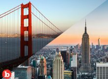 Overheard in New York: People Talking about San Francisco
