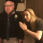 Teen Takes Danny Devito Cutout to Prom, So DeVito Responds