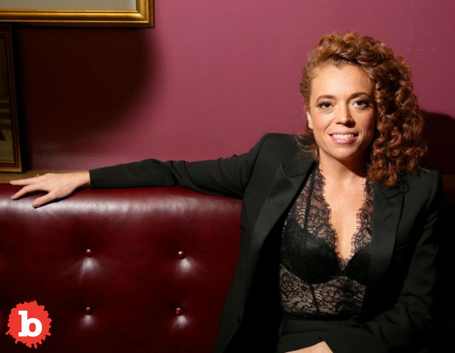 The Genius Michelle Wolf Gets No Respect