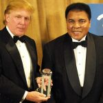 Trump Offers Muhammed Ali Pardon, Ali Lawyer Says No Thanks