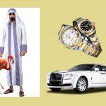 Miami Con Man Steals Millions as Fake Royal Saudi Sultan