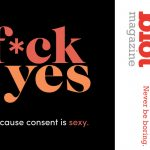 New Web Series, F!ck Yes, Says Consent is Sexy