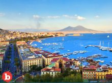 When you Vacation in Italy, Go to Naples