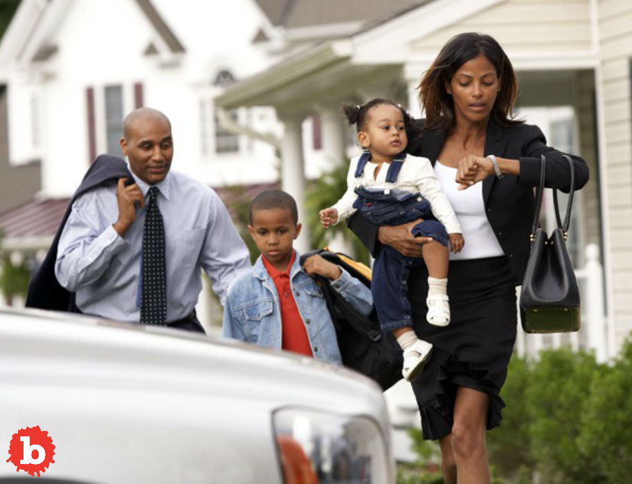 5 Family Financial Tips From Working Moms