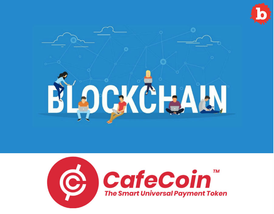 CafeCoins Ecosystem and Blockchain Architecture