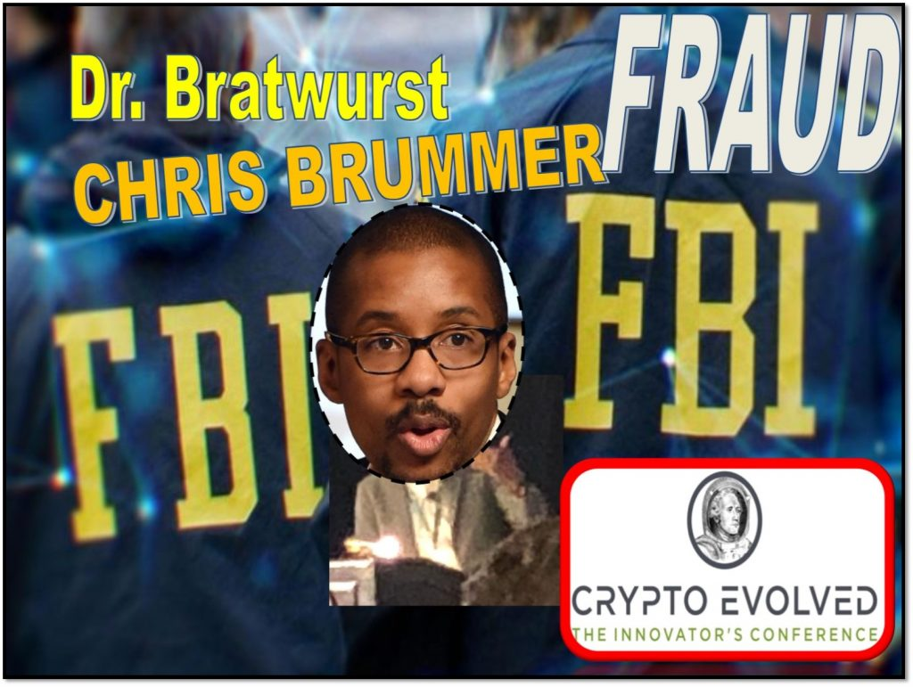 Crypto Evolved, Chris Brummer, Georgetown Law Center, Rachel Loko, Crypco currency, fraud, FBI, investigation, Rachel Loko Brummer, SEC, New York athletic club, Nicole Gueron