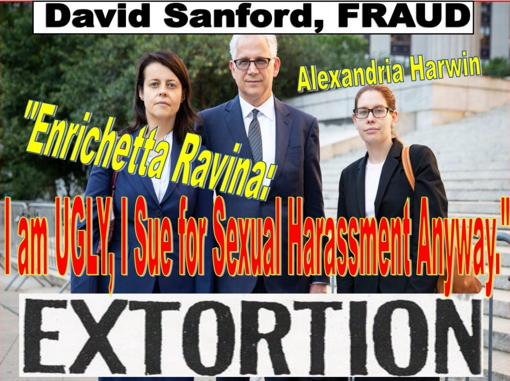 Enrichetta Ravina, Columbia, Northwestern, harassment,Geert Bekaert, David Sanford, Alexandra Harwin, Vincent McKnight, Andrew Melzer, Melinda Koster, Amy Donehower, Sanford Heisler Sharp, labor lawyers, fraud