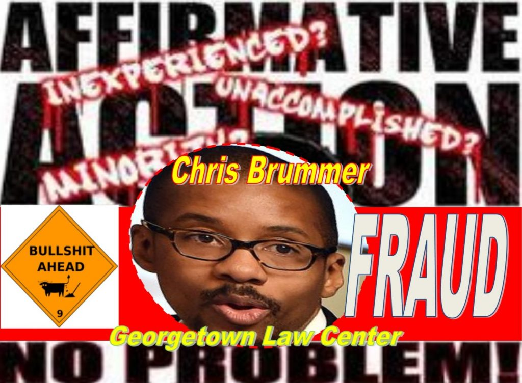 Georgetown Law Center, Chris Brummer, professor, Germanic Studies, University of Chicago, FINRA, FINRA NAC, Rachel Loko, SEC, David Massey, Richard Kibbe Orbe, Nicole Gueron, fraud