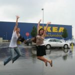 Open Love Letter to the Mecca- IKEA