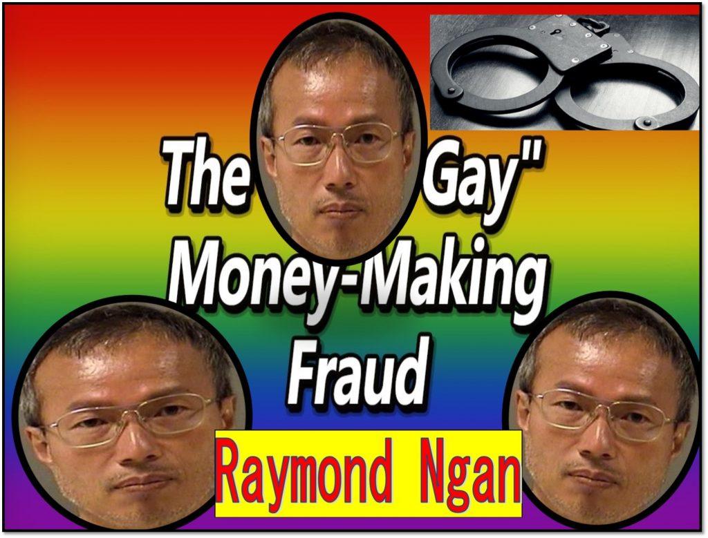 RAYMOND NGAN, financier, judgement, fraud, Las Vegas, Jay Bloom, First 100 LLC, Terrence John Buchanan, arrested, $2 billion judgment