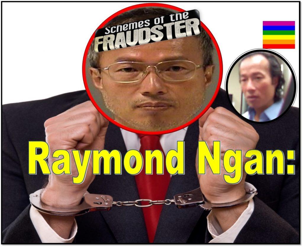 Raymond Ngan, financier, billionaire fraud, Las Vegas, First 100 LLC, Jay Bloom, Court judgment, $2 billion, Cambodian refugee, fake bio, attorney Joseph Gutierrez