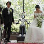 The New High Tech Weddings Are All the Rage