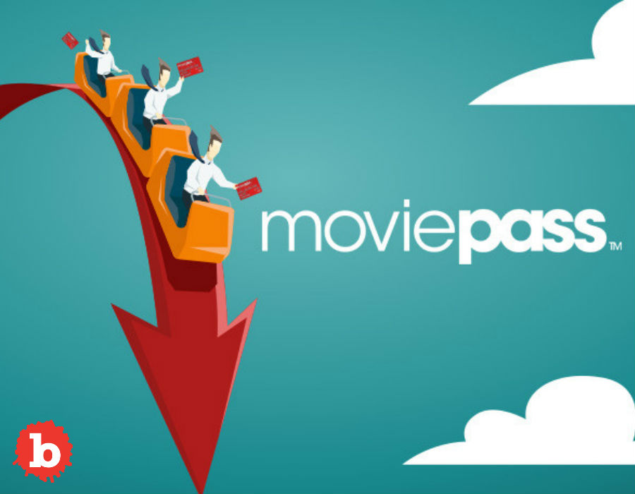 The Rise and Fall of the MoviePass Empire