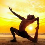 The Seven Best Benefits of Yoga for Men