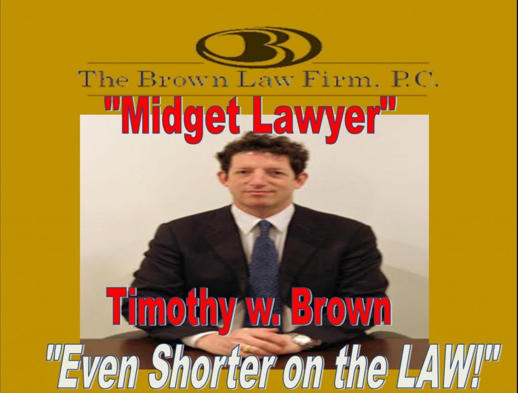 Timothy W Brown, the Brown Law Firm, shareholder derivative action, class action lawsuit, plaintiff lawyer, fraud, litigation lawyer, ambulance chaser, fraud, 6d Global, Tejune Kang