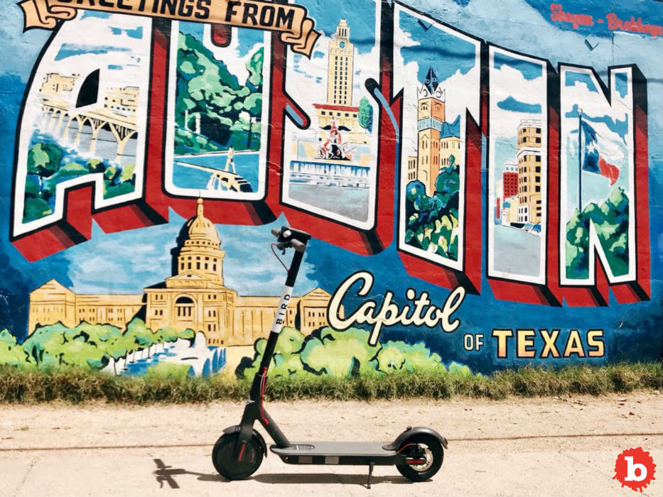 5 Things to Absolutely Do in Austin, Texas