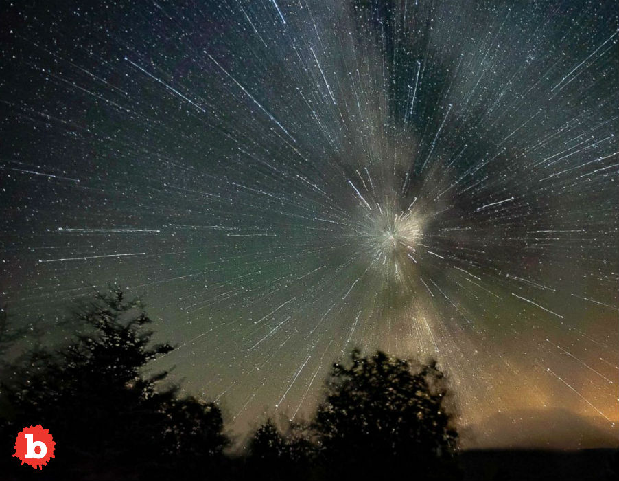 A Beginners Guide to Watching Meteor Showers