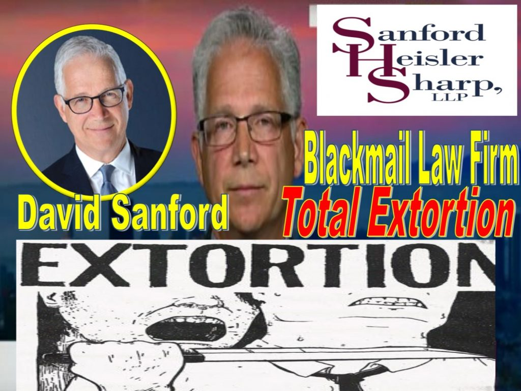 David Sanford, Sanford Heisler Sharp, LLP, Enrichetta Ravina, Geert Bekaert, Columbia University, Patrick Bolton, Charles Calomiris, sexual harassment, trial, fraud