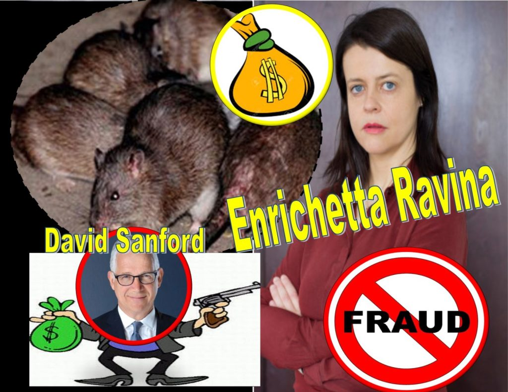 Enrichetta Ravina, Italian, Geert Bekaert, Belgian, jury trial, sexual harassment, Columbia University, David Sanford, Alexandra Harwin, Sanford Heisler Sharp, LLP, labor law, extortion, lawyers, ambulance chaser