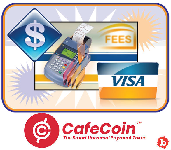 How CafeCoin Plans to Reduce Transaction Fees