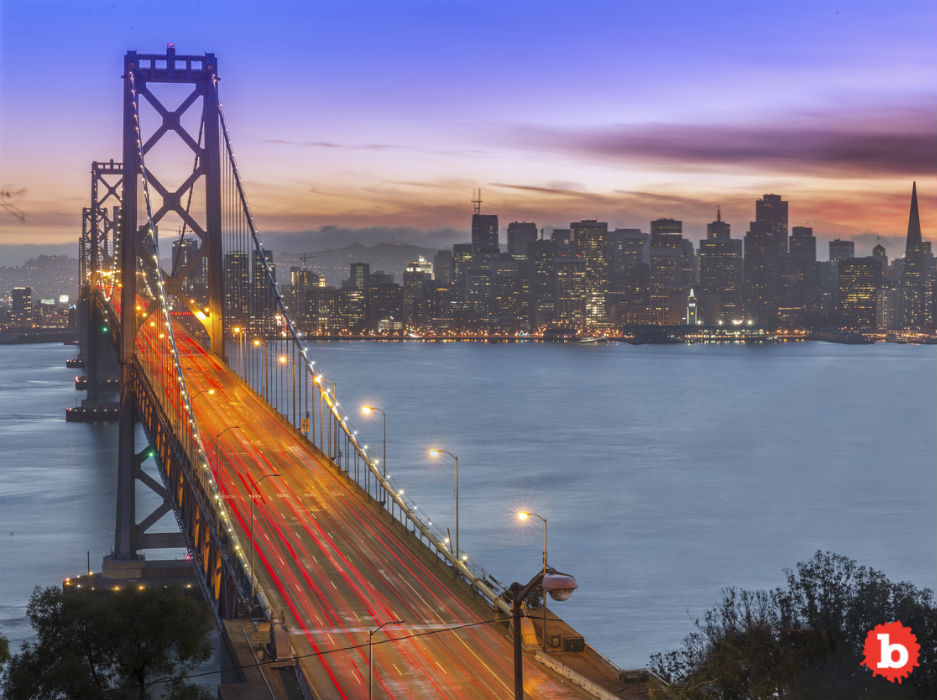How to Live Like a CEO in San Francisco