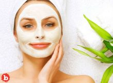 Keep a Beautiful Natural Face with Routine Care at Home