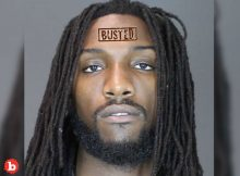 Police Arrest Brooklyn Nets Manimal for Possession