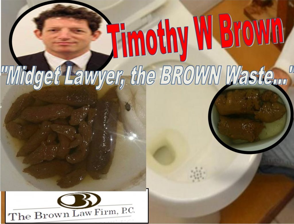 Timothy W Brown, Alexander McBride, Brown Law Firm PC, Oyster Bay, lawyer, 6d Global, Matthew Lee, securities litigation, litigator, shareholders, fiduciary duty, public companies