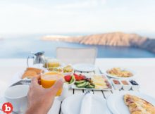 5 Secrets to Keep Your Weight Stable, Especially On Vacation