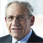 Bob Woodward is the Book Boss