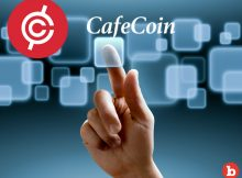 CafeCoin's Intuitive Mobile App and User Interface