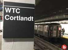 Cortlandt Subway Station Reopens, 17 Years After Sept. 11