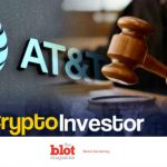 Cryptocurrency Investor Sues AT&T, Huge Phone Hacks Loss