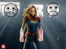 How to Make Your Favorite Woman Smile, Even Captain Marvel
