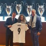 Israeli Officials: Real Madrid Team Terrorist Sympathizers