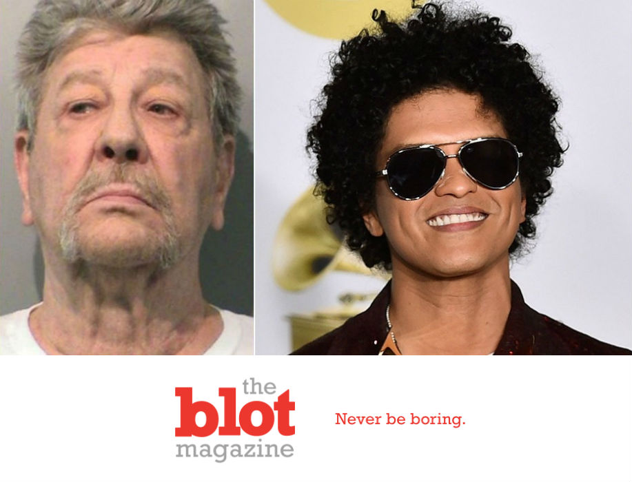Man Pistol Whips 50-Year Friend Over Bruno Mars Song