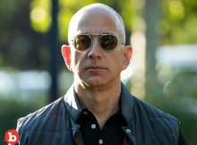 Really Don't Be Impressed with Jeff Bezos Charity Donations