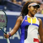 Tennis Star Naomi Osaka Faces Idol in U.S. Open Final