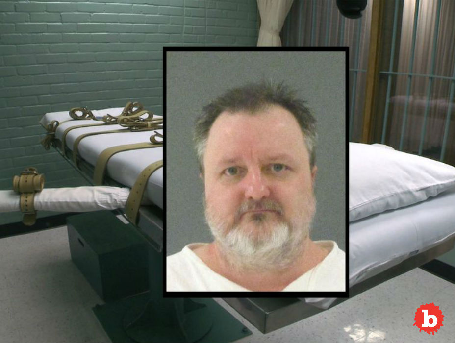 Texas Executed Troy Clark, Said Innocent at the End