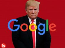 Trump Poised to Shut Google Down ASAP