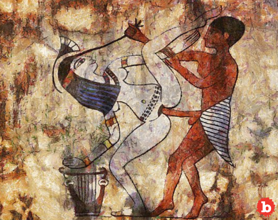 5 Sex Practices Going Back to Ancient Egypt