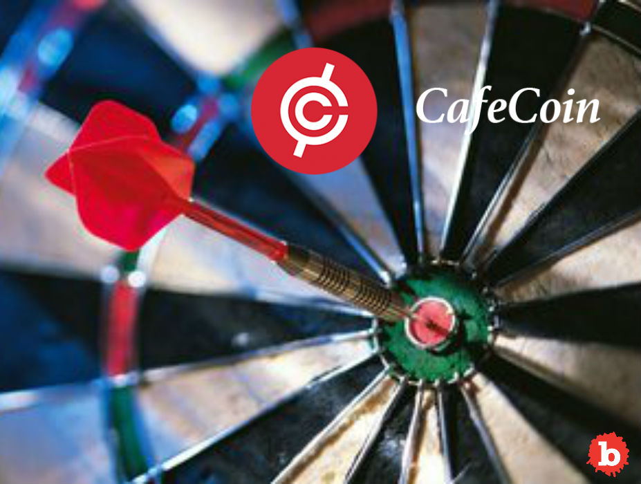 CafeCoin's Goals and How They Plan to Reach Them