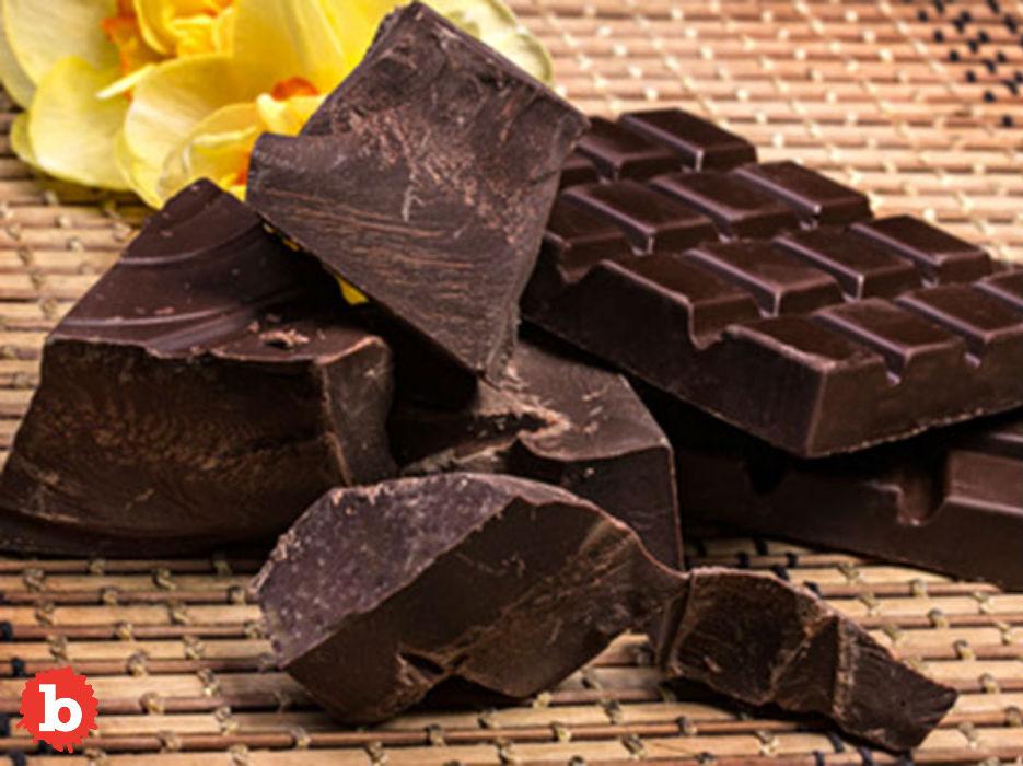 Dark Chocolate Helps Reduce Diabetes and Alleviate Stress