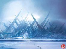 Europa, Moon of Jupiter, May Have Unlandable Krypton Surface