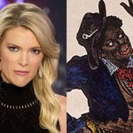 Goodbye! Racist Megyn Kelly Supports Black-Face
