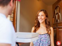 Here is Why You Should Love the Pizza Delivery Man