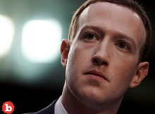 Major Public Funds Look for Facebook Founder Removal